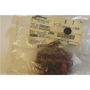 MAYTAG WASHER 40082401 Switch,pressure-3 Level   NEW IN BAG