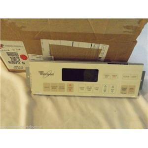 WHIRLPOOL STOVE 3195178 Timer, Erc Control (designer Almond)  USED PART