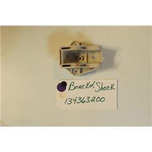 Frigidaire WASHER 134363200    Bracket,shock Mtg.   USED