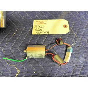 SAMSUNG REFRIGERATOR 16WGF F8248E FILTER ASSEMBLY NEW W/O BOX