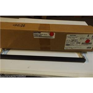 MAYTAG WHIRLPOOL STOVE 74007521 DOOR HNDL  NEW IN BOX