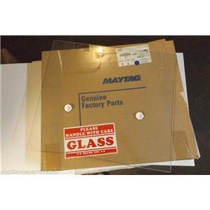 MAYTAG REFRIGERATOR 10370032 GLASS SHELF  NEW IN BOX