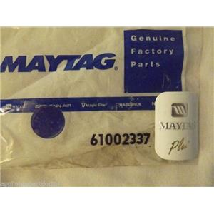 MAYTAG REFRIGERATOR 61002337 Nameplate    NEW IN BOX