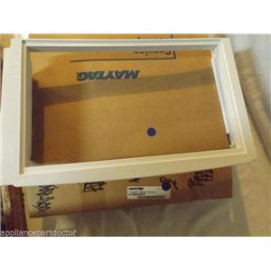 MAYTAG/AMANA/ADMIRAL REFRIGERATOR 67004247 Frame, Meat Shelf  NEW IN BOX