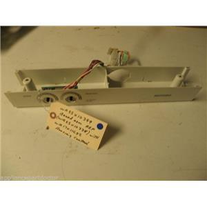 HOTPOINT REFRIGERATOR WR55X10399 WR55X10338 WR17X11632 ENCODER BD W/ HOUSING CRL