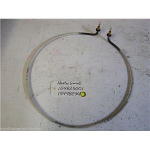 ELECTROLUX DISHWASHER 154825001 154482901 Heater,round  USED PART