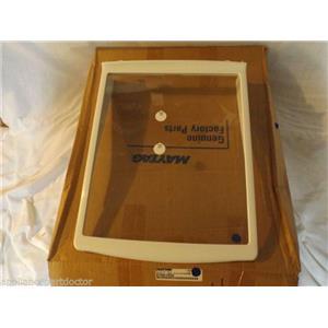 MAYTAG AMANA REFRIGERATOR 67001956 Shelf, Ref Stationary   NEW IN BOX
