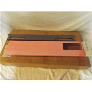JENN AIR MAYTAG STOVE 12001249 KIT, CONTROL PANEL HEAT SHIELD NEW IN BOX