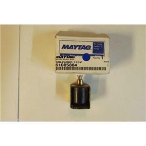 MAYTAG REFRIGERATOR 61005884 SOLENOID 115V   NEW IN BOX