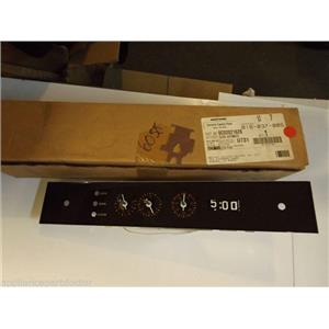 Maytag Stove  0C02021628 Clock Automatic  NEW IN BOX