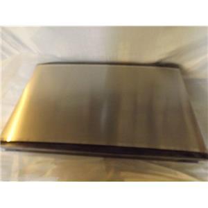 ADMIRAL AMANA REFRIGERATOR 63001714 Door Assy., Freezer (stnls)  NEW IN BOX