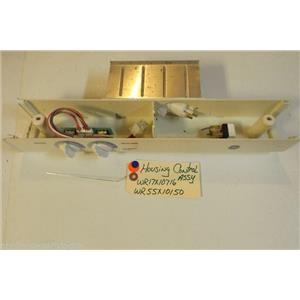 GE Refrigerator WR17X10716   WR55X10150   WR23X10245   Housing Control   used