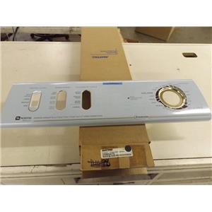Maytag Washer  22003475  Panel, Control (bsq)  NEW IN BOX