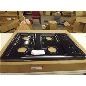 Maytag Admiral Stove 74009998 Top, Assembly (blk)  NEW IN BOX