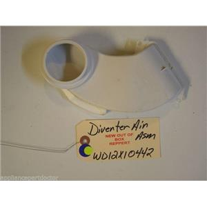 GE DISHWASHER WD12X10442 Diverter Air NEW W/O BOX