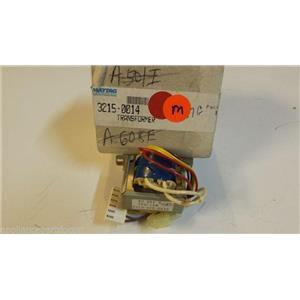 Whirlpool MAGIC CHEF Stove/MICROWAVE 3215-0014 Combo Transformer   NEW IN BOX
