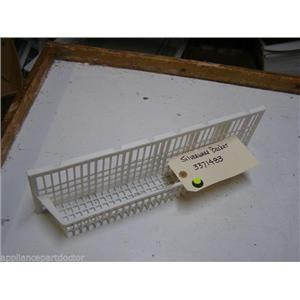 KENMORE DISHWASHER 3371483 SILVERWARE BASKET USED PART ASSEMBLY