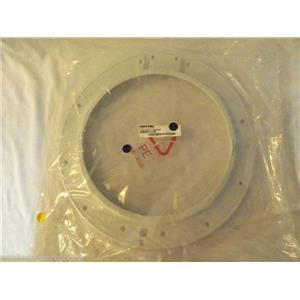 MAYTAG WASHER 34001179 Holder-glass   NEW IN BAG