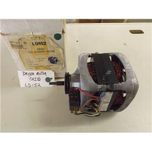 Emerson Whirlpool Dryer  LD152  Dryer Motor  NEW IN BOX