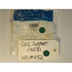 GE Dryer  WE1M452  Coil Support  NEW IN BOX