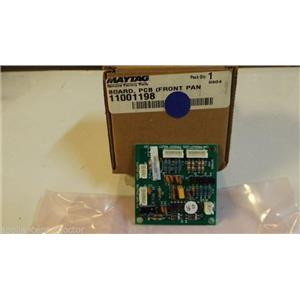 MAYTAG WHIRLPOOL REFRIGERATOR 11001198 Main Cntrl BRD   NEW IN BOX