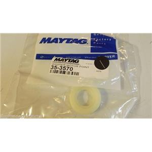 MAYTAG WHIRLPOOL WASHER 35-3570  Motor Pivot  NEW IN BAG