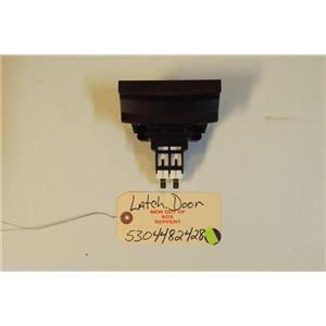 FRIGIDAIRE DISHWASHER 5304482428 Latch,door    NEW W/O BOX
