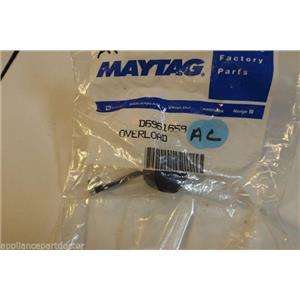 MAYTAG AMANA AIR CONDITIONER D6961659 Overload   NEW IN BOX