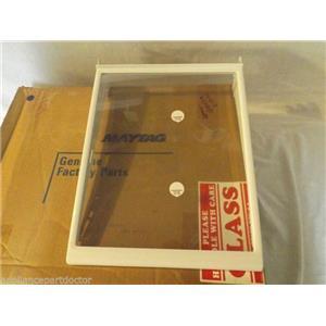 MAYTAG JENN AIR REFRIGERATOR 61005746 Shelf, Meat   NEW IN BOX