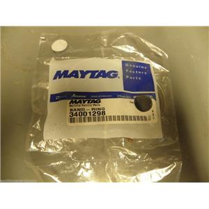 Maytag Washer 34001298 Ring Band  NEW IN BOX