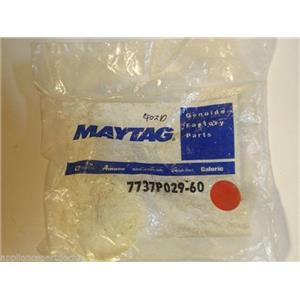 Maytag Magic Chef Stove  7737P029-60  Knob, Switch    NEW IN BOX