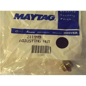 MAYTAG JENN AIR WASHER 211949 Nut, Eyebolt  NEW IN BAG