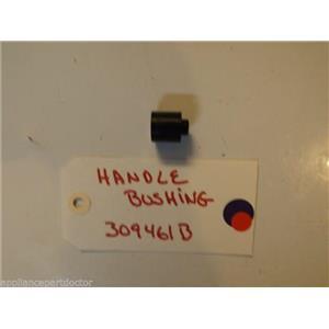 AMANA STOVE 309461B Bushing, Handle    used part