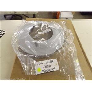 Maytag Amana Dishwasher  99002979  Guard, Filter   NEW IN BOX
