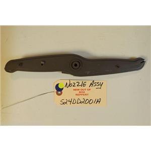 LG DISHWASHER 5249DD2001A  Nozzle  NEW W/O BOX