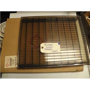 Whirlpool REFRIGERATOR 944483 Pan Cover (smoke) NEW IN BOX