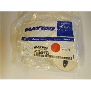 Maytag Stove  74008732  Knob (bsq) NEW IN BOX