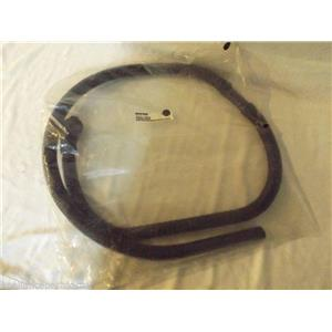 MAYTAG WASHER 25001050 Hose, Drain   NEW IN BOX