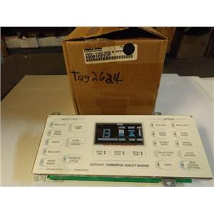 Maytag Amana Washer  40081201CP  Assy,elec Con & Over(bisque)  NEW IN BOX