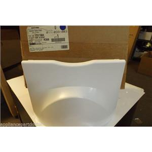 Maytag Amana refrigerator 12571604 Bucket, Ice Front  NEW IN BOX