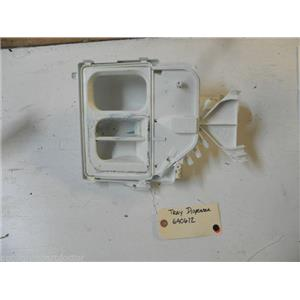 BOSCH WASHER 640612 TRAY USED PART ASSEMBLY FREE SHIPPING