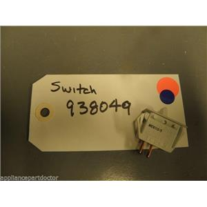 KENMORE REFRIGERATOR 938049 Switch USED PART