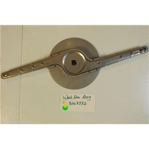 WHIRLPOOL DISHWASHER 8268332 Wash Arm  USED
