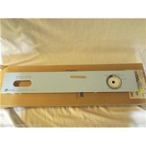 MAYTAG DISHWASHER 99002458 Facia, Control Panel (wht) NEW IN BOX
