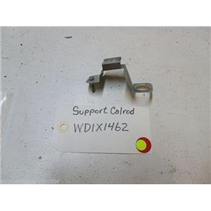 GE DISHWASHER WD1X1462 SUPPORT CALROD USED PART ASSEMBLY