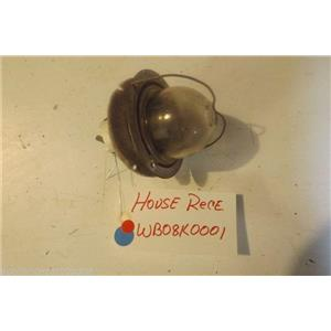 GE STOVE WB08K0001 House  Rece  USED PART