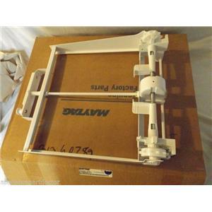MAYTAG REFRIGERATOR 67005271 Frame Assy., Elevator Shelf    NEW IN BOX