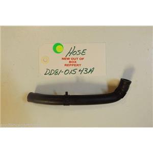 SAMSUNG DISHWASHER DD81-01543A   Hose   NEW W/O BOX