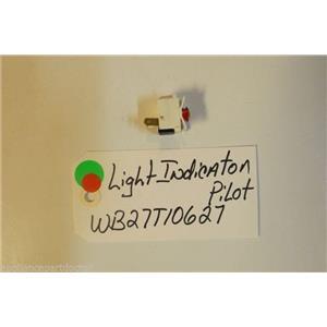 GE Stove  WB27T10627 Light Indicator Pilot USED PART