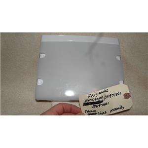 REFRIGERATOR FRIGIDAIRE ELECTROLUX FREEZER LIGHT ASSEMBLY 241971601 241971801